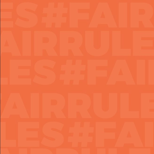FairRules Issue Brief