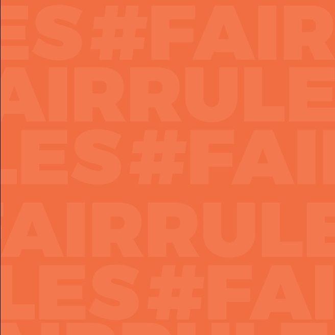 FairRules Issue Brief